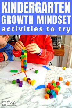 30+ Kindergarten Activities for Hands-On Learning