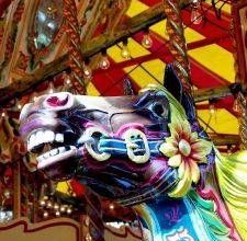 Carousels are one of the best-known rides in amusement parks and one of the few that can claim to be loved by both kids and adults alike. Carousels were once reserved for soldiers and aristocrats, but they eventually became accessible to everybody. A much-respected part of entertainment history, carousels have an interesting background.