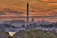 Washington DC isn't tall but it is vast and filled with so many things to do. Loved my visit there several years ago. Never enough time to see everything most cities have to offer