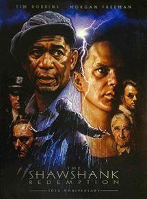 Esaretin Bedeli Izle Vipfilmlerizleme Com The Shawshank Redemption The Shawshank Redemption Movie Movie Posters