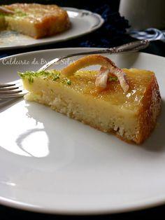 """""""Miracle Cake"""""""