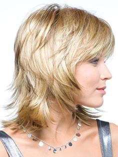 Bailey Synthetic Wig by Rene of Paris   The HeadShop Wigs