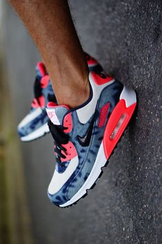 air max 90 denim