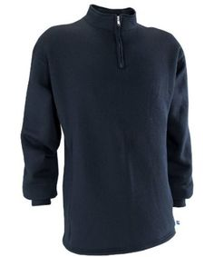 Russell Athletic Dri-Power Fleece 1/4 Zip Cadet  $25