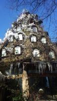 Montana Magica Lodge (Neltume, Chile) - Lodge Reviews - TripAdvisor