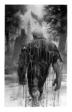 Solomon Grundy by Eddy Newell