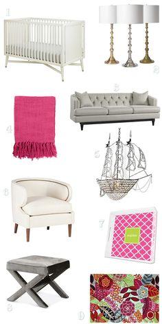 Elegant and Colorful Manhattan Home - Layla Grayce