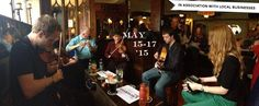 Skerries Trad Weekend, Co Dublin, May 15th - May 17th 2015 http://www.skerriestraditionalmusic.com/