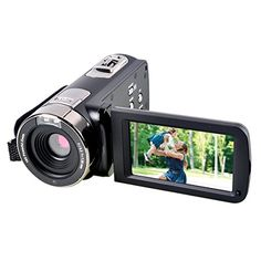 PowerLead PL301 HD 1080p IR Night Vision 24.0 Mega pixels Enhanced Digital Camera 16X Zoom DV 2.7 LCD HDV Video Camcorder - http://camcorders.nationalsales.com/powerlead-pl301-hd-1080p-ir-night-vision-24-0-mega-pixels-enhanced-digital-camera-16x-zoom-dv-2-7-lcd-hdv-video-camcorder/