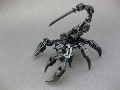 Scorpion | -------------------------------------------------… | Flickr