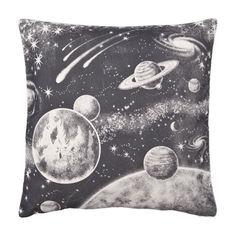 Zara kids space pillow