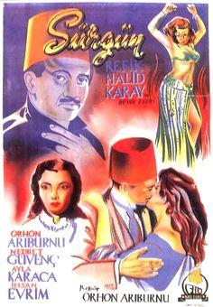 1951 Sürgün