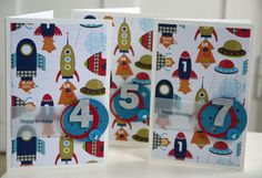 3...2...1... ready Boy Cards, Kids Cards, Birthday Cards, Happy Birthday, Stampin Up, Sketches, Kids Rugs, Children, Handmade Cards