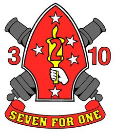 #3rd Battalion #10th Marines (3/10) was an artillery battalion that consisted of four cannon firing batteries and a headquarters battery. The battalion was stationed at Marine Corps Base Camp Lejeune, North Carolina and its primary weapon system was the M777-A2 howitzer with a maximum effective range of 30 km and the M-252 Expeditionary Fire Support System (EFSS). 3/10 fell under the 10th Marine Regiment and the #2nd Marine Division. The battalion deactivated at Camp Lejeune on 26 April…