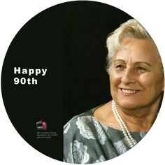 Happy 90th!  http://www.homevideostudio.com/dan