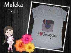 T shirt Instagram
