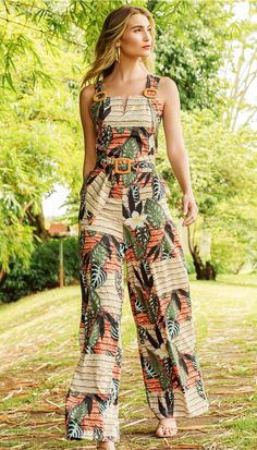 Look Book 22 - Cora Canela Casual Chic Outfits, Boho Fashion, Fashion Outfits, Autumn Fashion, Bohemian Mode, Bohemian Clothing, African Fashion Dresses, Jumpsuits For Women, Casual Looks