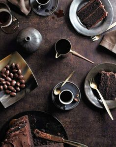 chocolate cake #foodphotography
