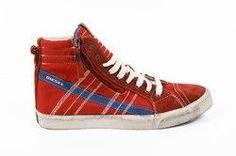 Diesel mens sneakers D-VELOWS D-STRING Y00781 P0455 H5498