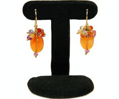 The Turnabout Shoppe Ted Muehling Earrings