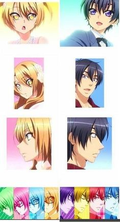 Love Stage, Bb, Anime, Fictional Characters, Cartoon Movies, Anime Music, Fantasy Characters, Animation, Anime Shows