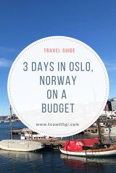 Planning a trip to the 'tiger' city? Here is my guide for what to do, where to eat and where to stay in Oslo, Norway. Oslo, Places To Travel, Places To Go, Travel Destinations, Senior Trip, Norway Travel, Backpacking Europe, European Travel, Day Trip