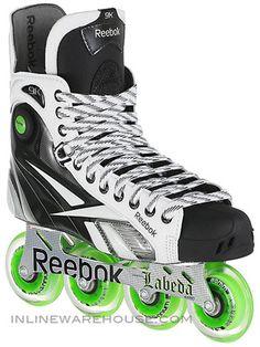 Inline Skates REBEL NANO NEU Gr 46
