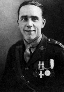 Joseph Maxwell.jpg Often described as Australia's second most decorated soldier of the First World War,[1] he enlisted in the Australian Imperial Force on 8 February 1915, and served at Gallipoli before being transferred to the Western Front. In just over twelve months he was commissioned and decorated four times for his bravery.