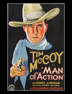 rodeo cowboy prints McCoy was a real cowboy...