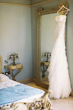 Wedding Dress #dress