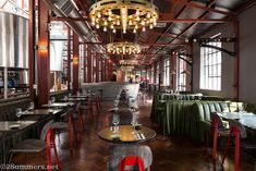 Five Amazing New Places in Downtown Jozi (not in Maboneng ...