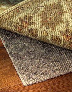 Superbe Buy Rectangular Ultra Premium Felt To Prevent Rug Movement. Great For All  Floor Surfaces!