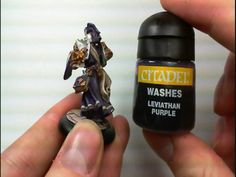 Learn to Paint: the Basics - How to Wash. In this tutorial we explain the beginning steps on choosing and using washes on your miniatures. We also go in to s...