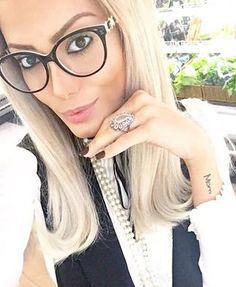 Armações #Chanel  Como não amar e desejar?! @fesena #oticaswanny