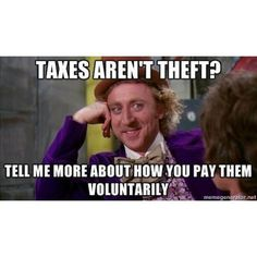 What happened to no taxation without representation?