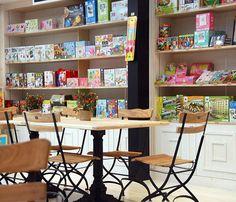 Restaurantes para ir con niños - Actividades con niños - Restaurantes con niños - Planes y Actividades con Niños - Charhadas.com