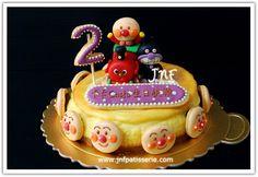 Birthday Cake ♥ Dessert
