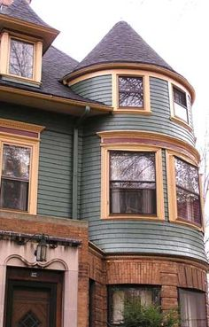 example of Conical roof Ice cream cone on top of a structure. Usually just one point in the front of the exterior. Circular base that tapers into a point to make a cone shape on top of a cylinder shape. Georgian Style Homes, Victorian Homes, Bamboo Architecture, Architecture Design, Roof Styles, House Styles, Cylinder Shape, Gazebo, Exterior