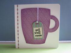 get well soon mug -