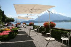 reception outside option Brunch, Places Ive Been, Reception, Patio, Switzerland, Outdoor Decor, Wedding, Home Decor, Villas