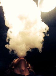 ) I got my head in the clouds and I am not coming down (.) - Make My Vape Rauch Fotografie, Effects Of Tobacco, Cardiac Event, Vape Art, Smoke Cloud, Vape Smoke, Smoke Photography, Vape Tricks, Smoke Tricks