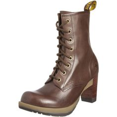 Dr. Martens Women's Darcie Boot (getting to be a boots mood!)