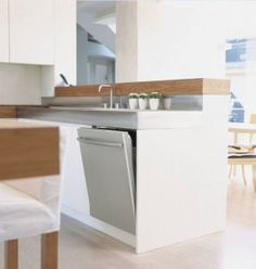 Top 5 Qualities to Look For In The Best Dishwashers