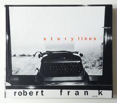 Story Lines | Robert Frank