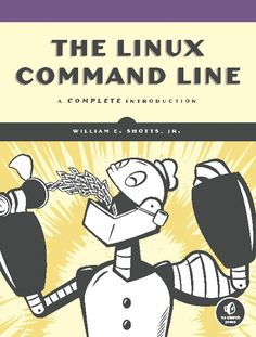 Where it all begins: http://data4instruction.blogspot.com/2013/03/the-linux-command-line.html