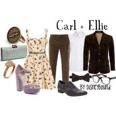 Up: Carl & Ellie