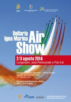 2-3/08/2014 Lungo mare Bellaria Igea Marina