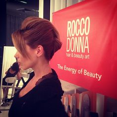 Miami Hair, Beauty & Fashion 2012 #MHBF #Miami @RoccoDonna @LeonardoRocco