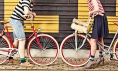 3-Gang Herrenrad von Roetz-Bikes   MONOQI