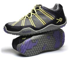 The Chicane is the leading trail shoe that fits more feet, out of the box. It's no wonder it has won both the 2011 and 2012 About.com Reader's Choice Award for best trail shoe. The innovative, asymmetrical tongue shape of the Chicane follows the curve of your instep allowing it to adapt to even more foot shapes. In addition, a smartly placed tongue gusset keeps debris away from your feet. The Chicane keeps you moving on the trail, or vacation, and away from blisters or hot spots.